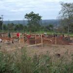 Baubeginn Wohnhaus