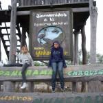 Naturreservat von Loma Plata
