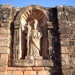 Skulptur Apostel Paulus