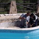 Reparaturarbeiten Whirlpool