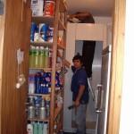 Aufbau Kühlkammer1