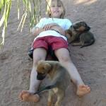2. Hundemutter Lilly