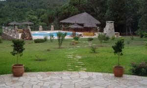 Zum Pool