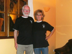 Henry und Inge