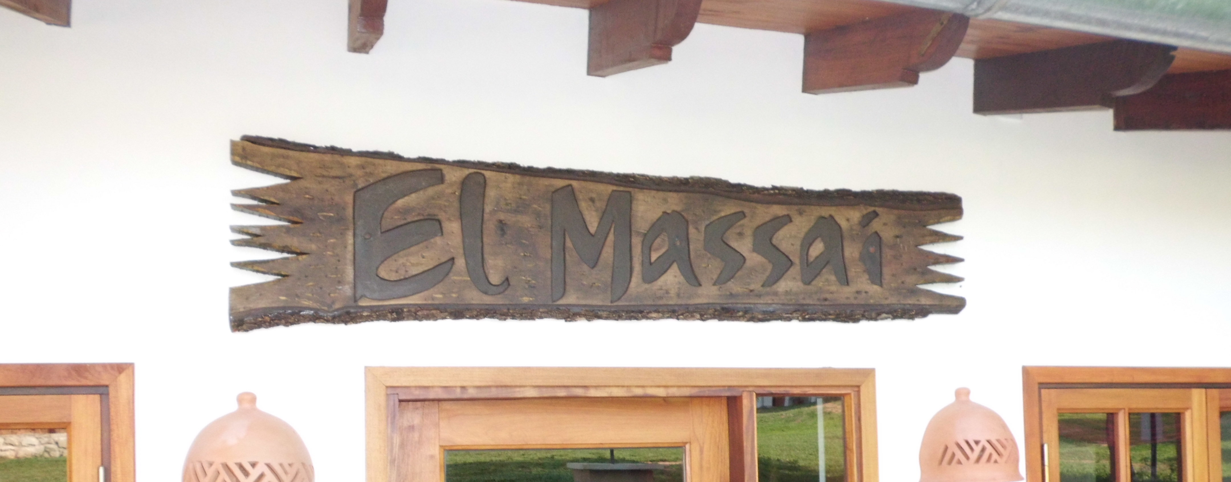 Restaurant El Massai